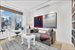 400 East 51st Street, 29A, Bedroom