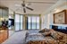 2000 South Ocean Boulevard #510N, Bedroom