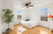 181 73rd Street, 452, KING SIZE BEDROOM W/ SOUTH & WEST- FACING WINDOWS