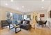 321 Union Street, 3B, Living Room / Dining Room