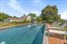 Bridgehampton, Heated Gunite Pool