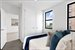 458 5th Avenue, C4, Bedroom