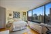 215 West 95th Street, 16L, Bedroom