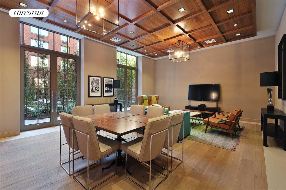 Building Lounge