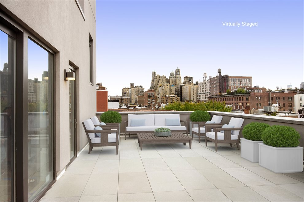 New York City Real Estate | View 134 West 83rd Street, #5 | room 14