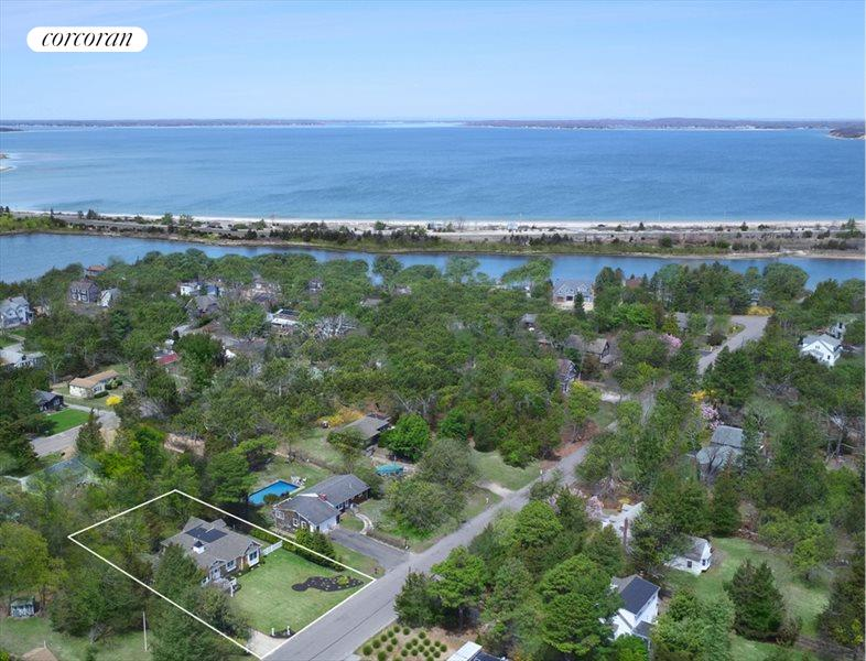 21 Whitney Road, Sag Harbor