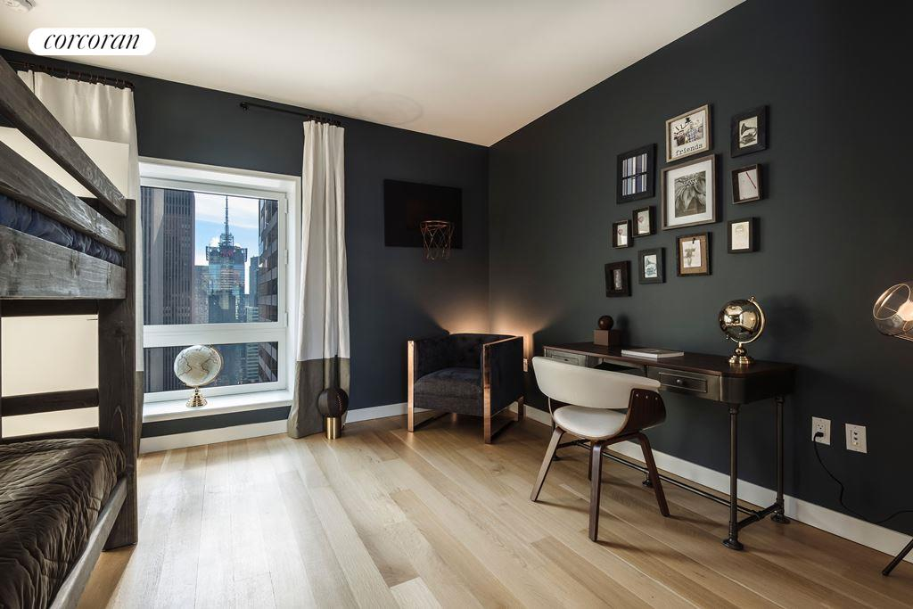 135 West 52nd Street Interior Photo