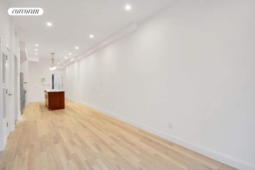 353 6th Street, Parlor, Fully renovated floor through beauty with roof top