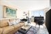 322 West 57th Street, 39H1, Den