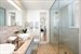 322 West 57th Street, 39H1, Master Bathroom