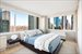 322 West 57th Street, 39H1, Master Bedroom