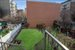 326 Keap Street, Outdoor Space