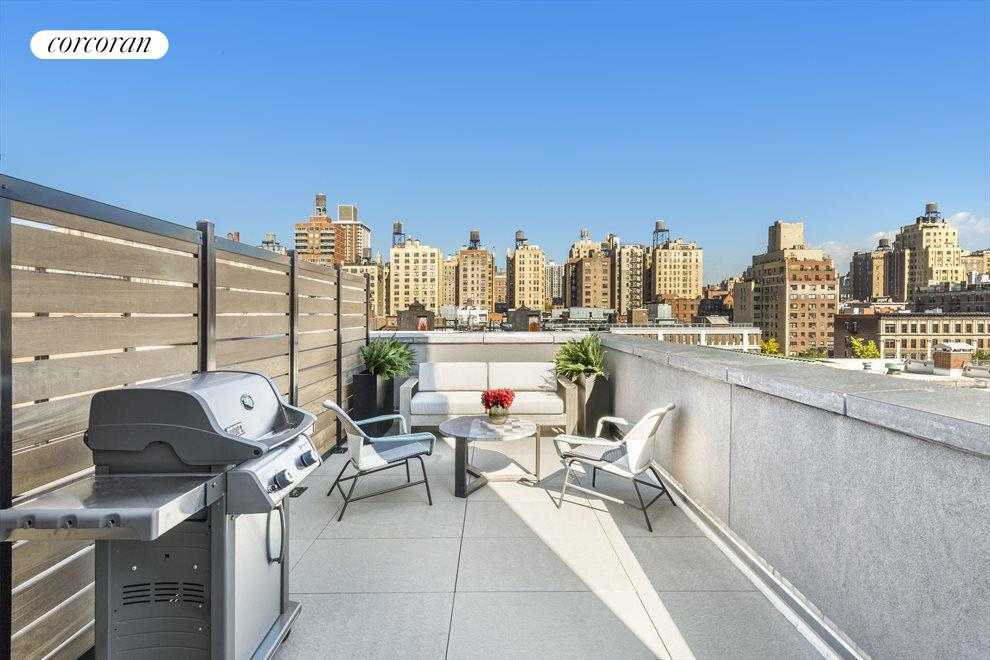 New York City Real Estate | View 134 West 83rd Street, #5 | room 4