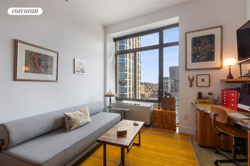 New York City Real Estate | View 96 Rockwell Place, #11C | Second Bedroom