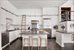 303 MERCER ST, B102, Kitchen