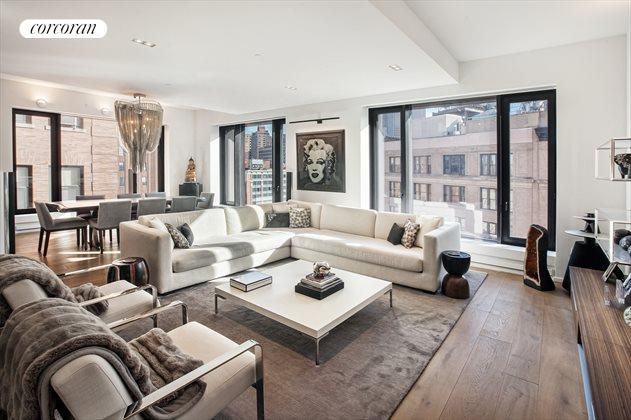 11 BEACH ST, Apt. 8C, Tribeca