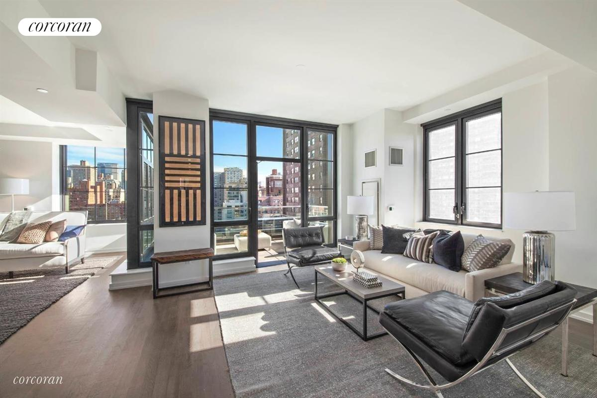 234 East 23rd Street Interior Photo