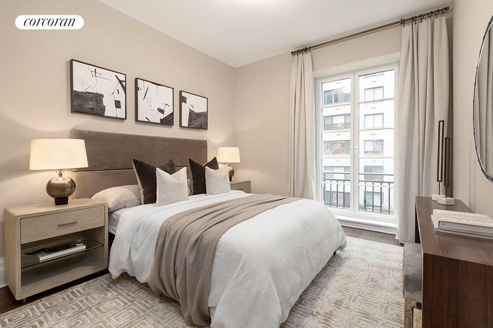New York City Real Estate | View 20 East End Avenue, #TH2 | room 10