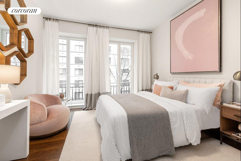 New York City Real Estate | View 20 East End Avenue, #TH2 | room 9