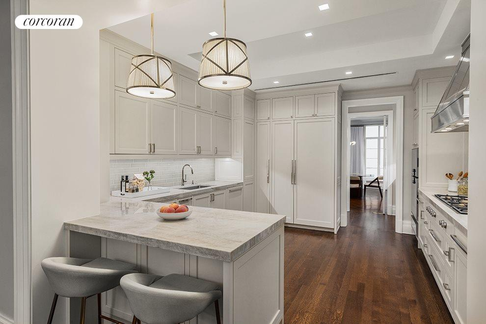 New York City Real Estate | View 20 East End Avenue, #TH2 | room 2