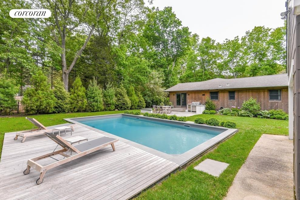 75 Tyrone Dr, Heated Pool & Multiple Entertaining areas