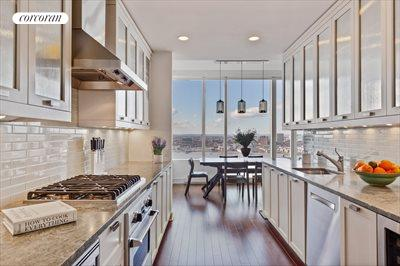 New York City Real Estate | View 245 West 99th Street, #28A | Kitchen