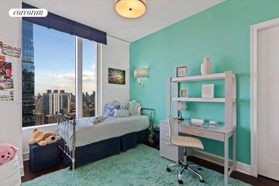 New York City Real Estate | View 245 West 99th Street, #28A | 2nd Bedroom