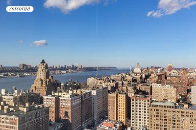 New York City Real Estate | View 245 West 99th Street, #28A | View