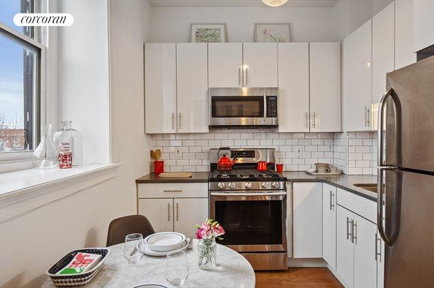 50 8th Avenue, Apt. 4R, Park Slope