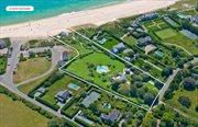 East Hampton Prestigious West End Road, East Hampton