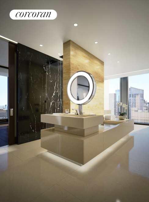53 West 53rd Street Interior Photo