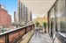 311 East 38th Street, 3F, Outdoor Space