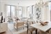 360 East 89th Street, 25A, NE Corner Living/Dining Room