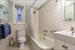 128 Willow Street, 3F, Renovated bathroom