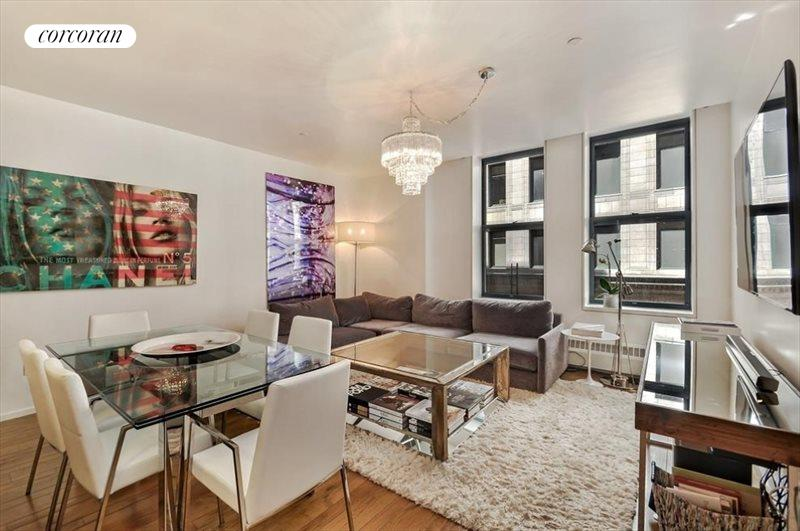 21 ASTOR PLACE, Apt. 5A, Greenwich Village