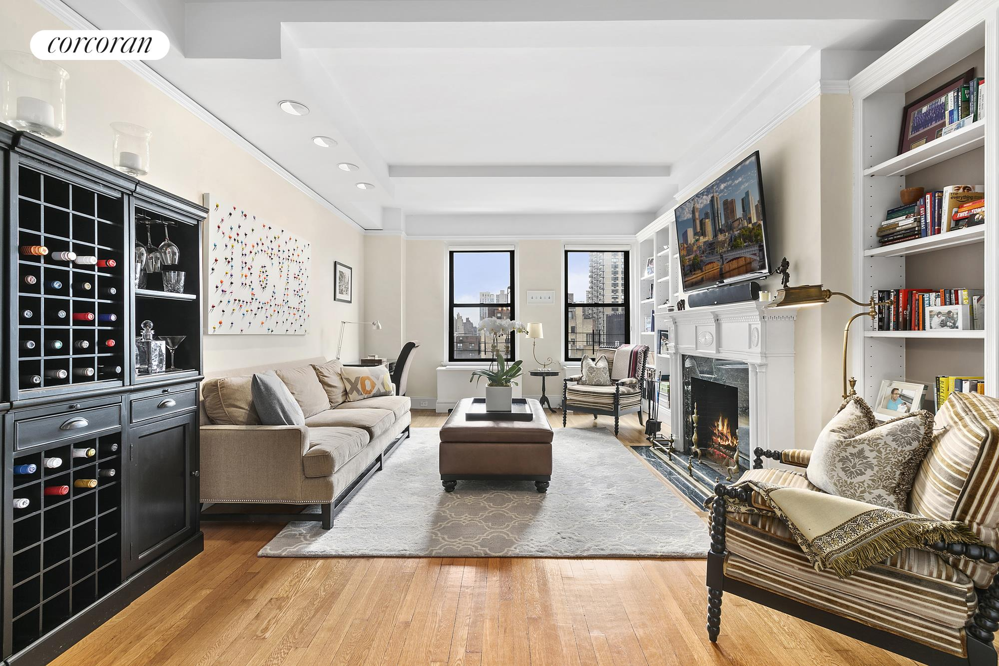 129 East 82nd Street Interior Photo