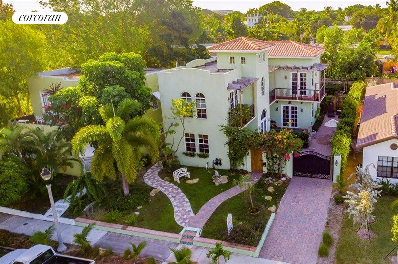 724 Park Place, West Palm Beach