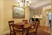 40 West 72nd Street, 118, Dining Area