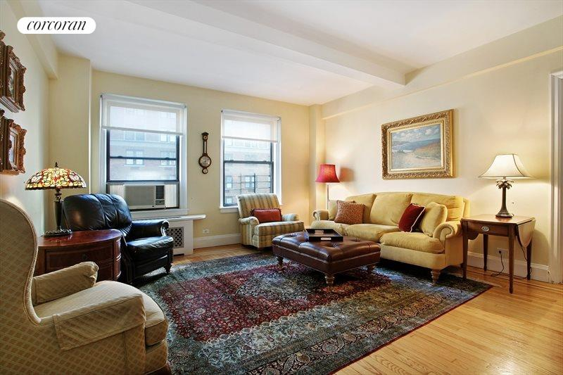 40 West 72nd Street, Apt. 118, Upper West Side
