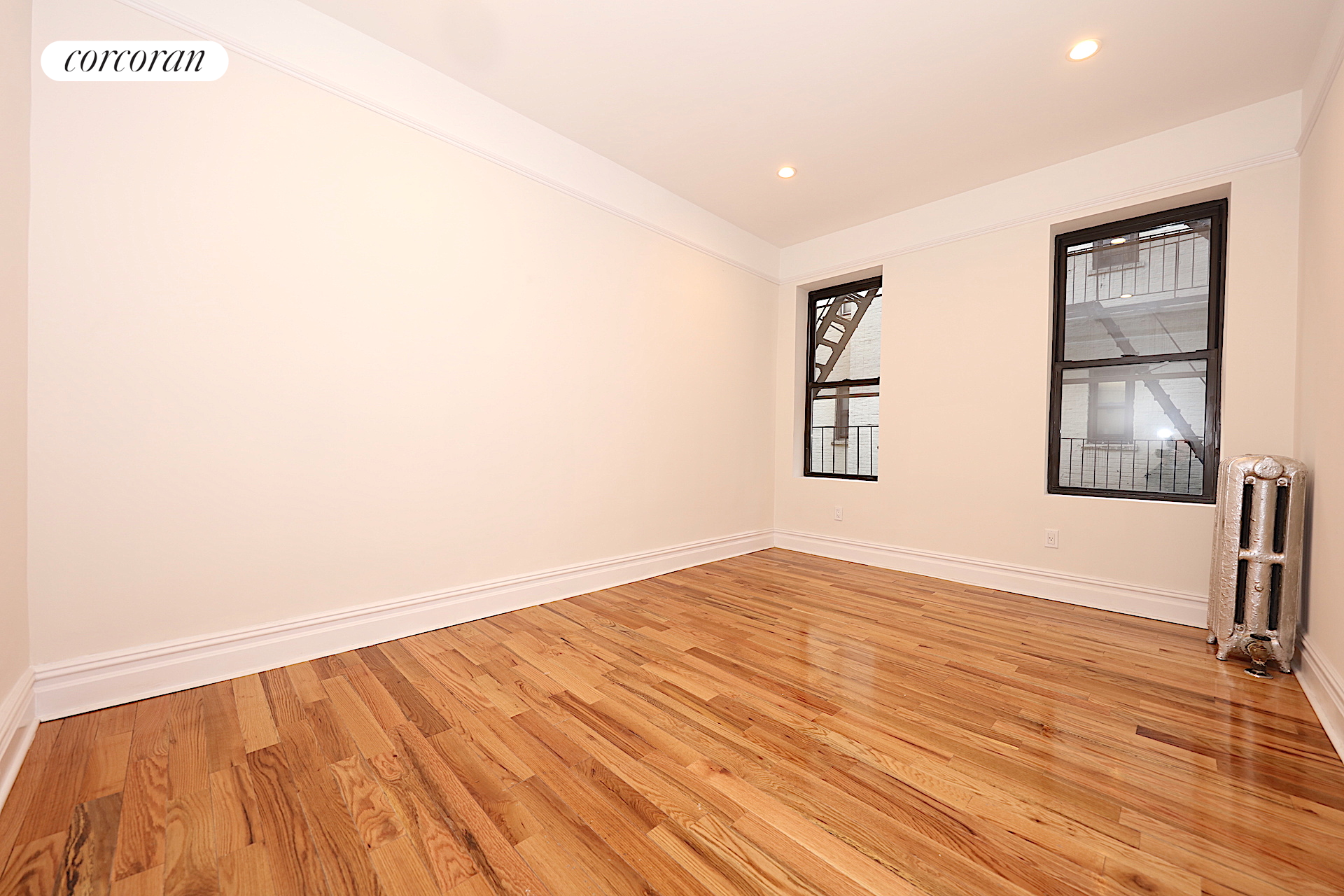 34-06 32nd Street, 1B, Living Room