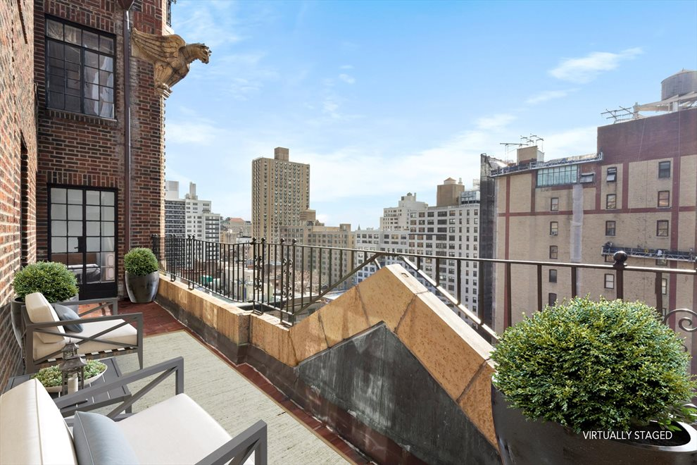 New York City Real Estate | View Irving Place | 1 Bed, 1 Bath