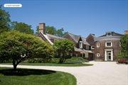 Incomparable Southampton Village Estate With Pool and Tennis, Southampton