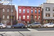 668 Metropolitan Avenue, Williamsburg