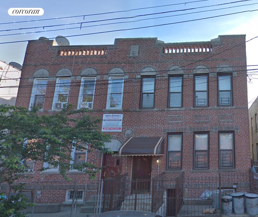788 Snediker Avenue East New York Brooklyn NY 11207