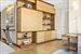 30 West 63rd Street, 25AB, Custom Built-Ins