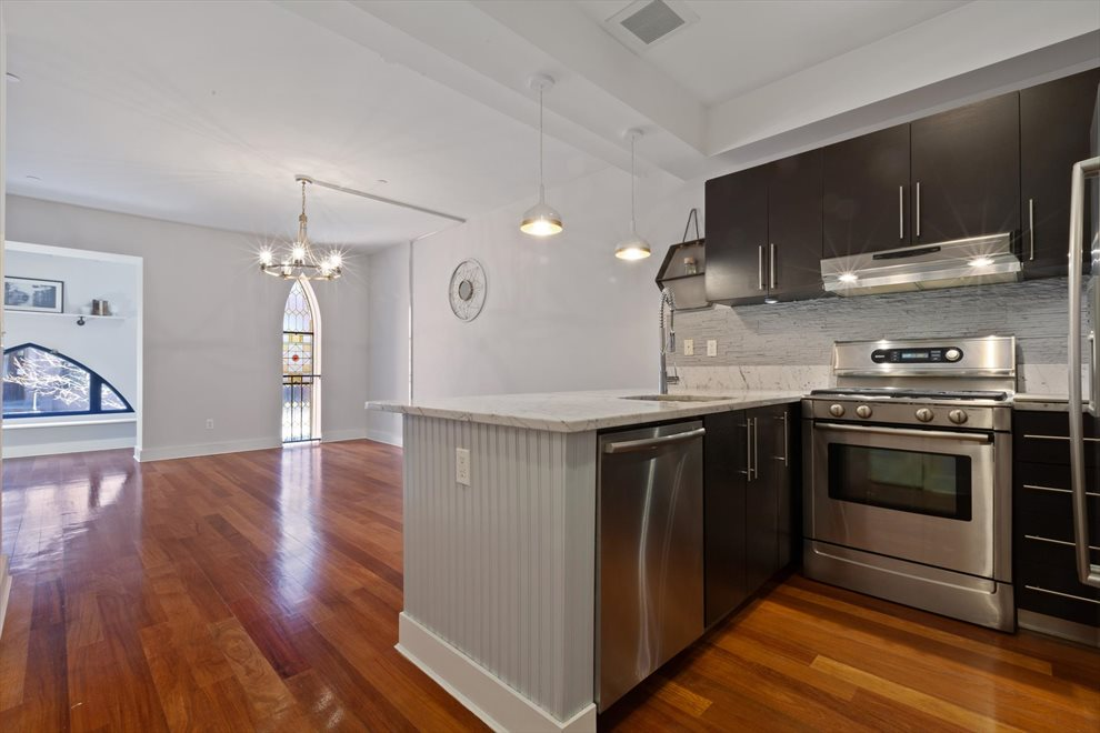 New York City Real Estate | View Cumberland Street | room 4