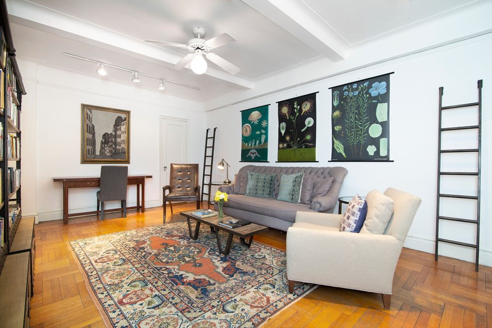 New York City Real Estate | View West End Avenue #2C | 1 Bed, 1 Bath