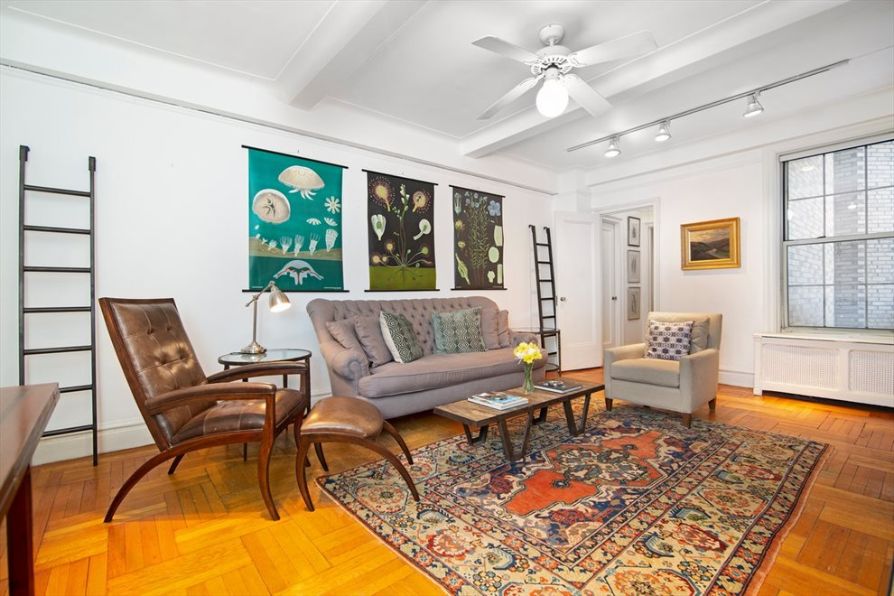 New York City Real Estate | View West End Avenue #2C | room 1