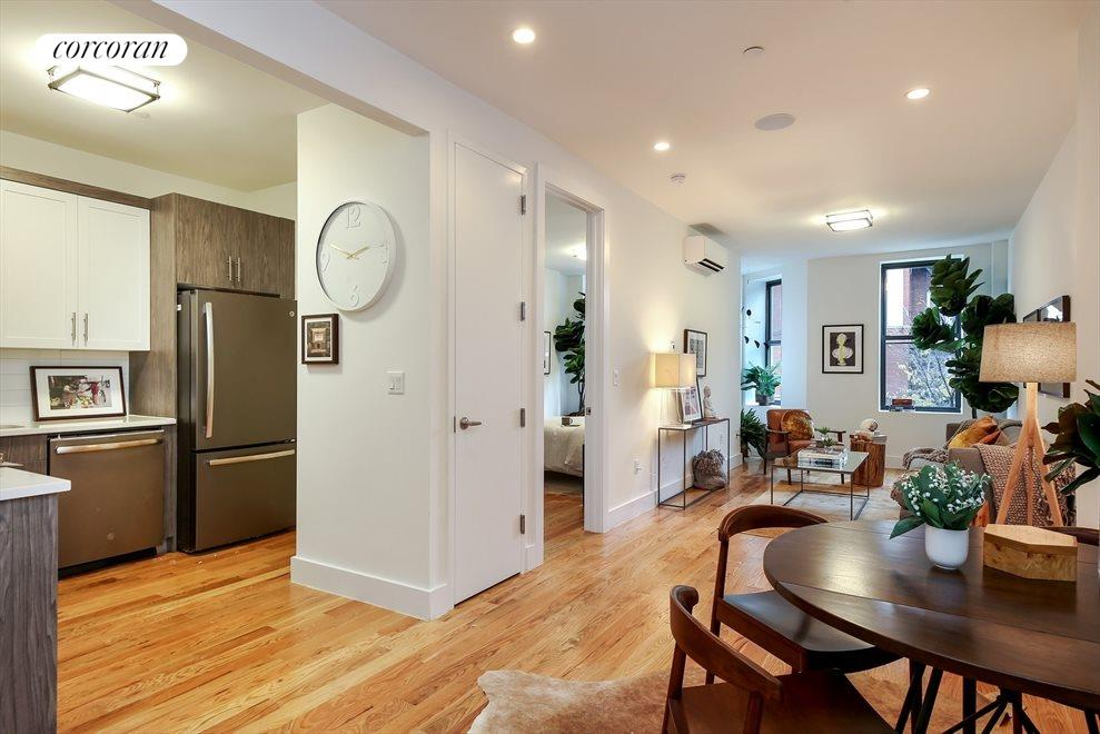 New York City Real Estate | View 153 Martense Street, #4A | room 3