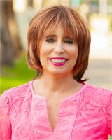 Catherine M Capovilla, a top real estate agent in South Florida for Corcoran, a real estate company in Palm Beach.